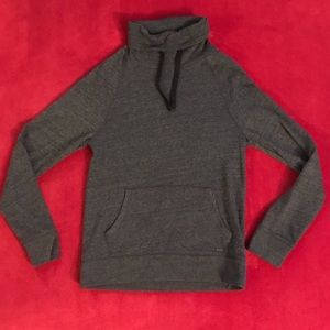 Express Fleece (Gray, size Medium)
